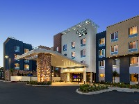 Fairfield Inn & Suites San Marcos