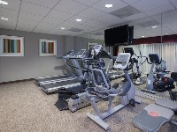 Holiday Inn Oceanside Fitness Center