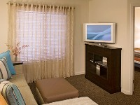 Hyatt House 1BDRM Suite