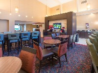 Residence Inn Carlsbad Breakfast Room