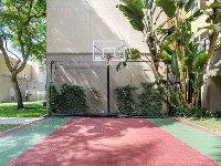 Residence Inn Carlsbad Sports Court