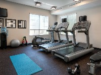 TownePlace Suites Vista/Carlsbad Fitness Center
