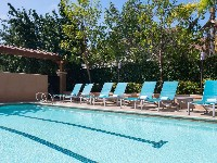 TownePlace Suites Vista/Carlsbad Outdoor Pool