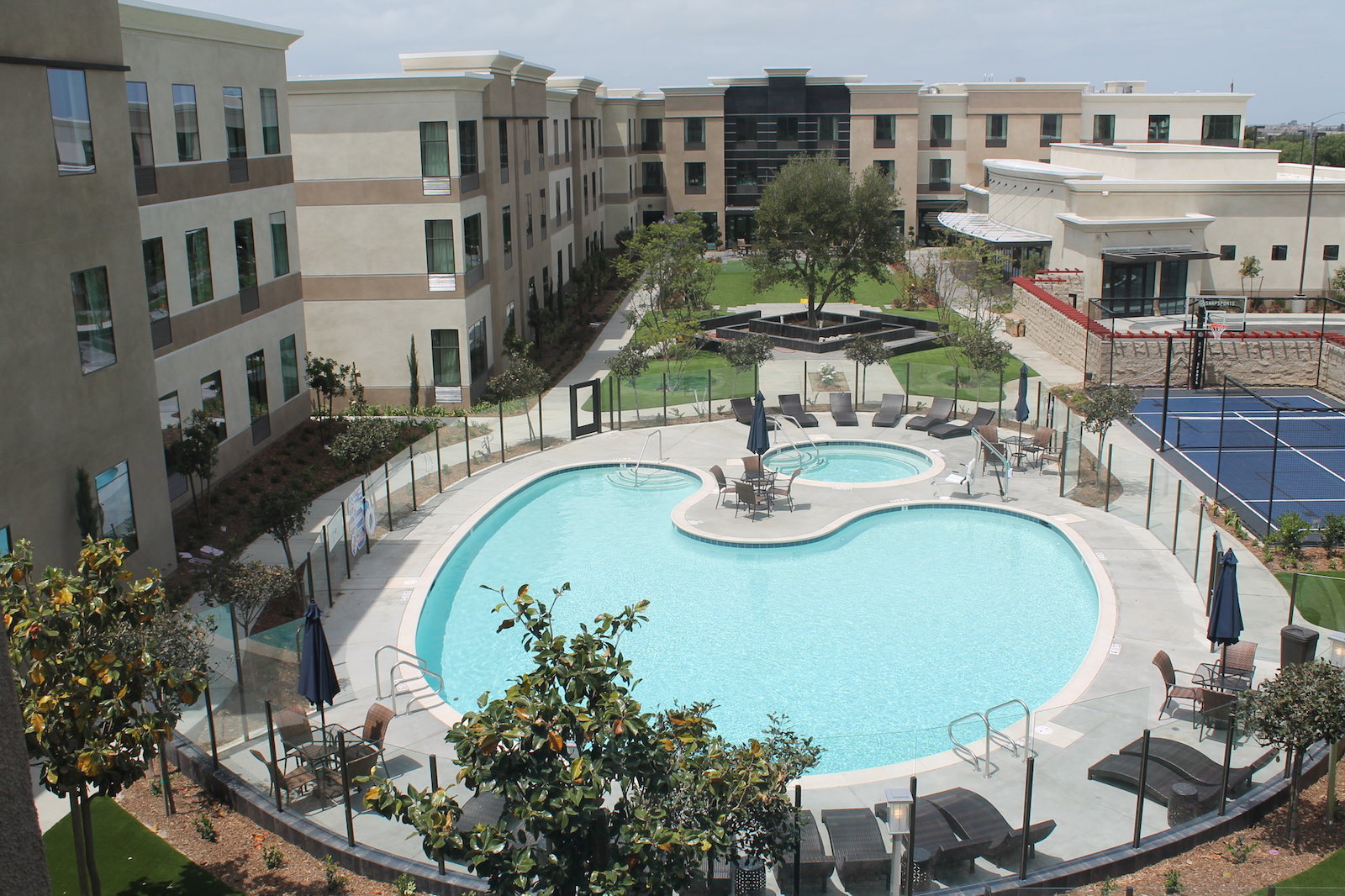 Staybridge Suites San Diego / Carlsbad