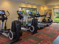 Courtyard I-Drive Fitness Center