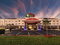 Holiday Inn Express Lake Wales - Winter Haven