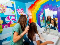 LEGOLAND Hotel - LEGO Movie World Bathroom