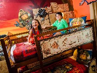 LEGOLAND Hotel - Pirate - Kids