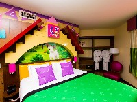 LEGOLAND Hotel - Friends VIP Suite