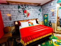 LEGOLAND Hotel - Kingdom Room