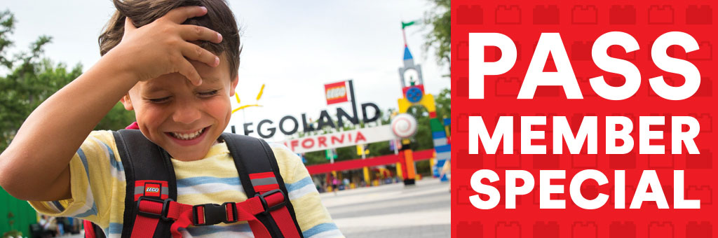 It includes one year of admission to Legoland California, a discount on Legoland Hotel bookings and more. Merlin Annual Pass – Standard is $ per adult (age 13+), $ per child (age ).
